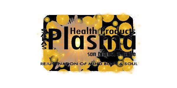 Plasma Health Products