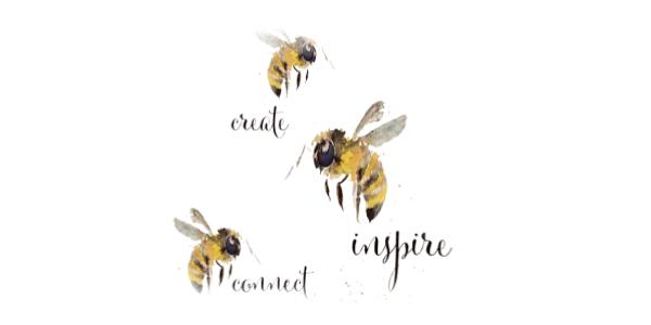 Well Bee-ing